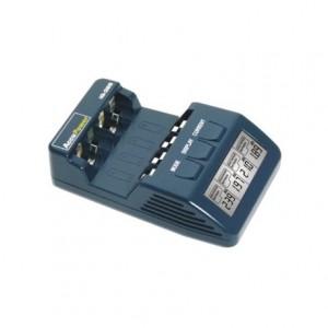 Batterie Schnelllader