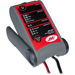 KFZ Batterieladegerät Test Platz 2