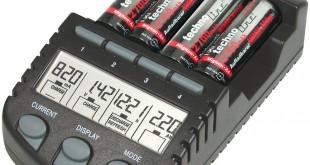 Batterieladegerät Test Testsieger