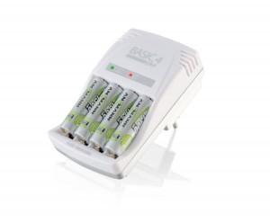 batterieladegerät test 5 ansmann