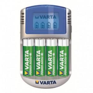 Batterieladegerät Test