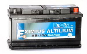BaSBa Auotbatterien Test