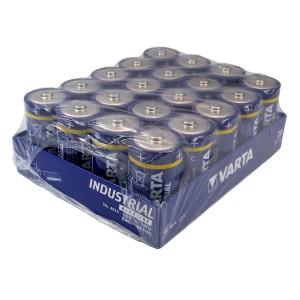 L14 Batterie Test-Sieger Varta