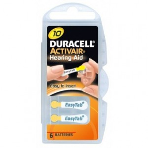 duracell cr2015 a batterie test