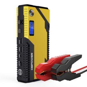 Autobatterie Ladegerät Test Platz 2
