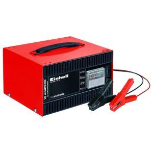 Autobatterie Ladegerät Test Platz 4